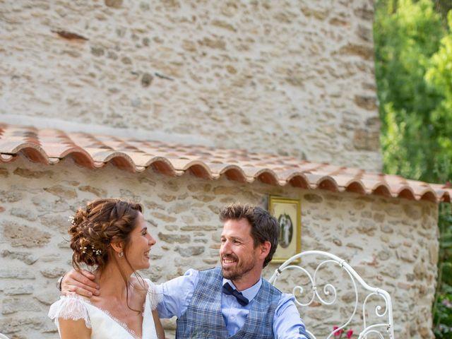 Le mariage de Thomas et Sandra à Machecoul, Loire Atlantique 83