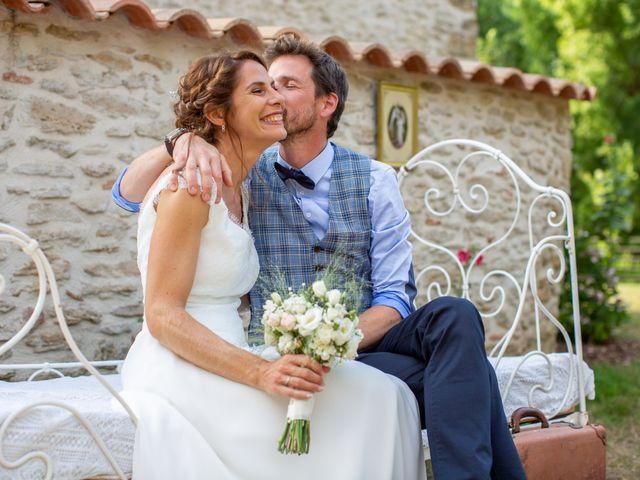 Le mariage de Thomas et Sandra à Machecoul, Loire Atlantique 84