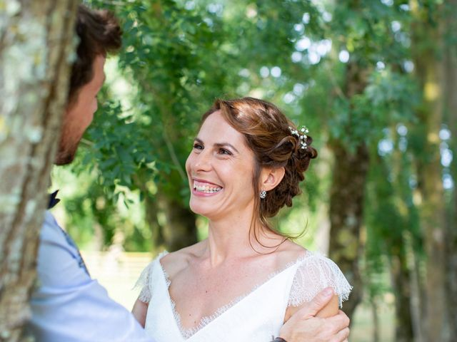 Le mariage de Thomas et Sandra à Machecoul, Loire Atlantique 86