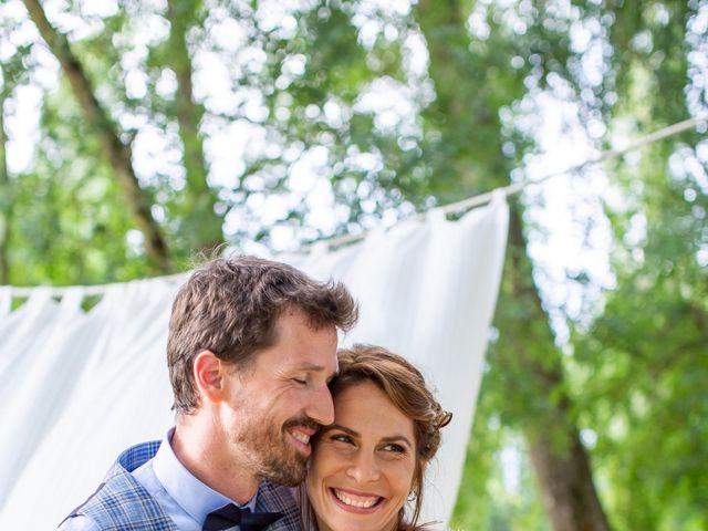 Le mariage de Thomas et Sandra à Machecoul, Loire Atlantique 91