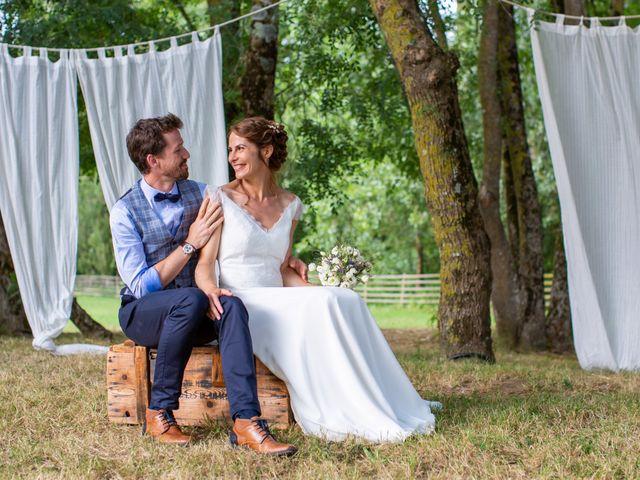 Le mariage de Thomas et Sandra à Machecoul, Loire Atlantique 93