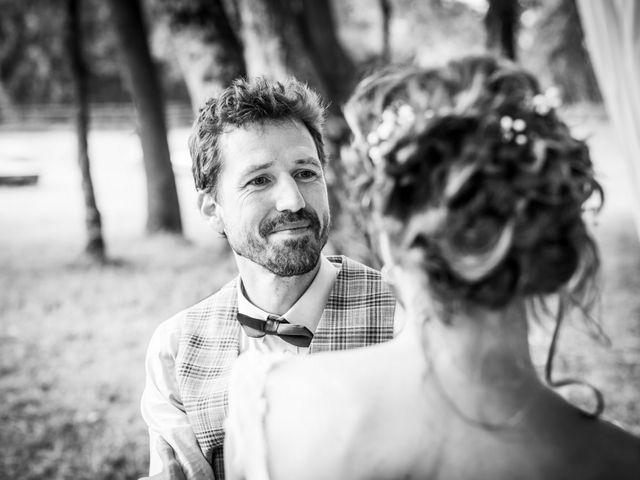 Le mariage de Thomas et Sandra à Machecoul, Loire Atlantique 94