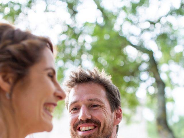 Le mariage de Thomas et Sandra à Machecoul, Loire Atlantique 95