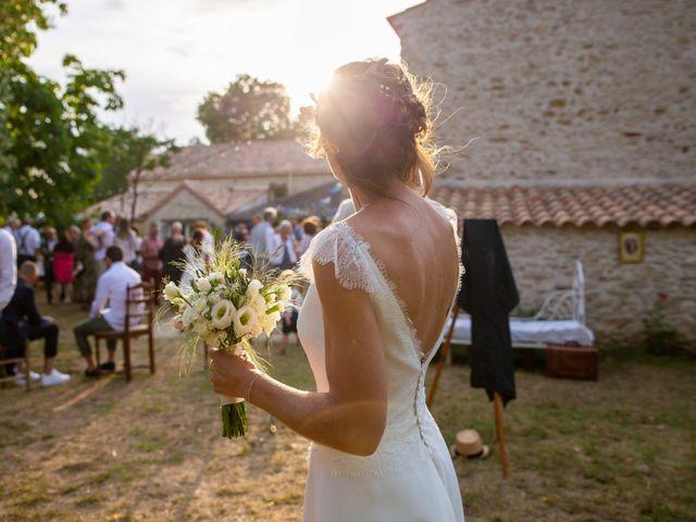 Le mariage de Thomas et Sandra à Machecoul, Loire Atlantique 98