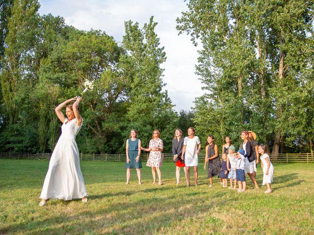 Le mariage de Thomas et Sandra à Machecoul, Loire Atlantique 100
