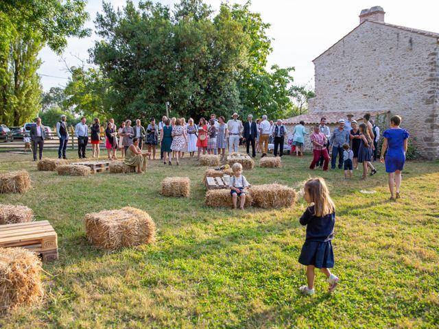 Le mariage de Thomas et Sandra à Machecoul, Loire Atlantique 103