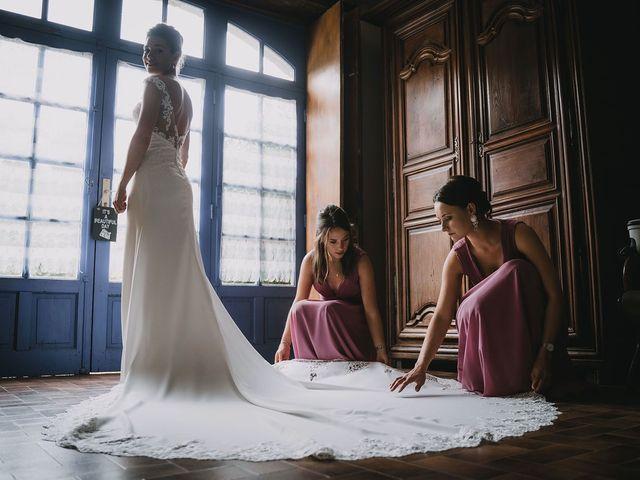 Le mariage de Guillaume et Hélène à Loctudy, Finistère 47