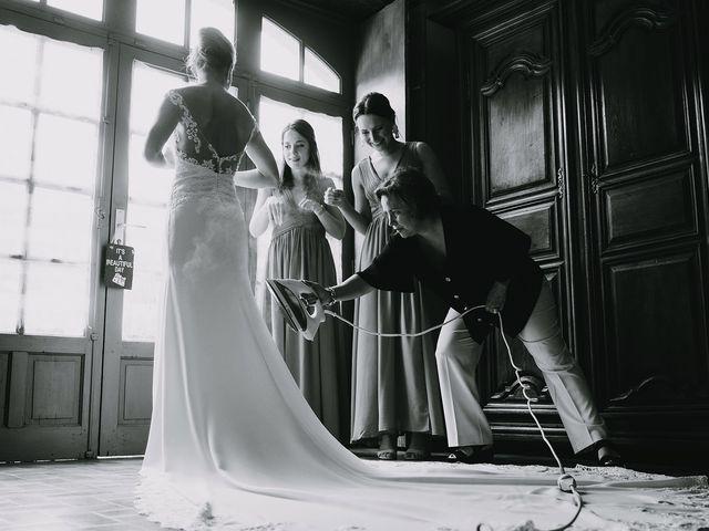 Le mariage de Guillaume et Hélène à Loctudy, Finistère 50