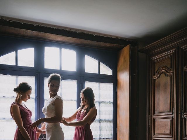 Le mariage de Guillaume et Hélène à Loctudy, Finistère 53
