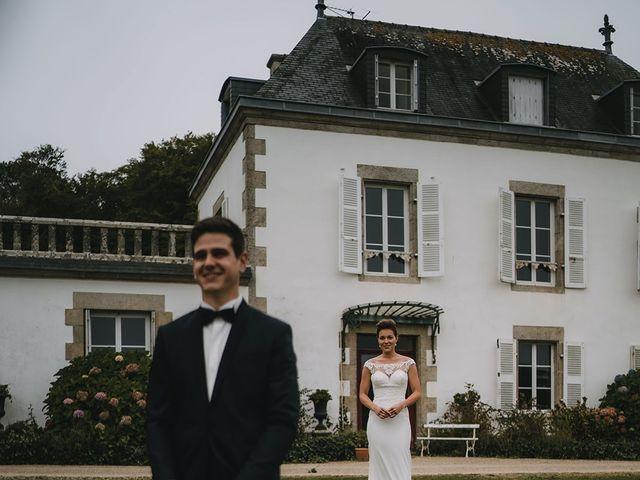 Le mariage de Guillaume et Hélène à Loctudy, Finistère 57