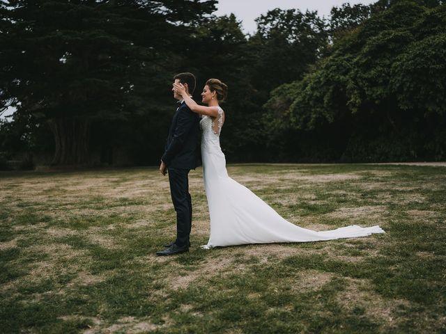 Le mariage de Guillaume et Hélène à Loctudy, Finistère 58