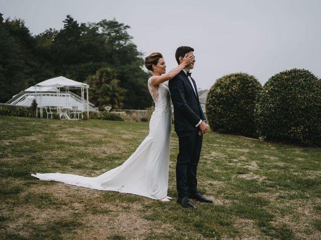 Le mariage de Guillaume et Hélène à Loctudy, Finistère 61