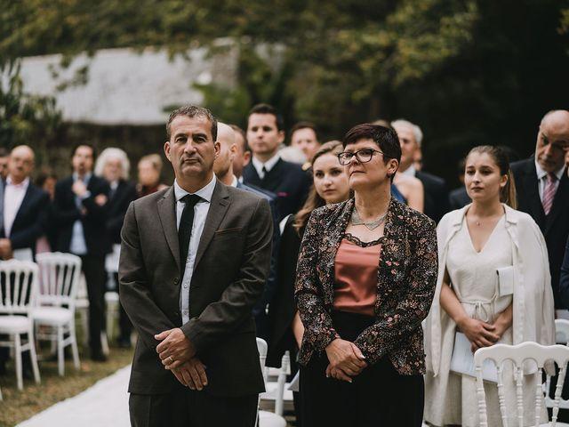 Le mariage de Guillaume et Hélène à Loctudy, Finistère 75