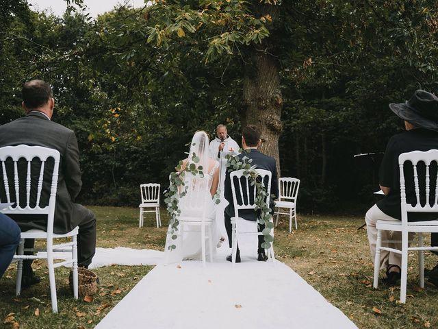 Le mariage de Guillaume et Hélène à Loctudy, Finistère 88