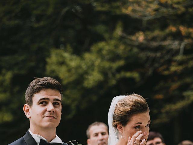 Le mariage de Guillaume et Hélène à Loctudy, Finistère 89