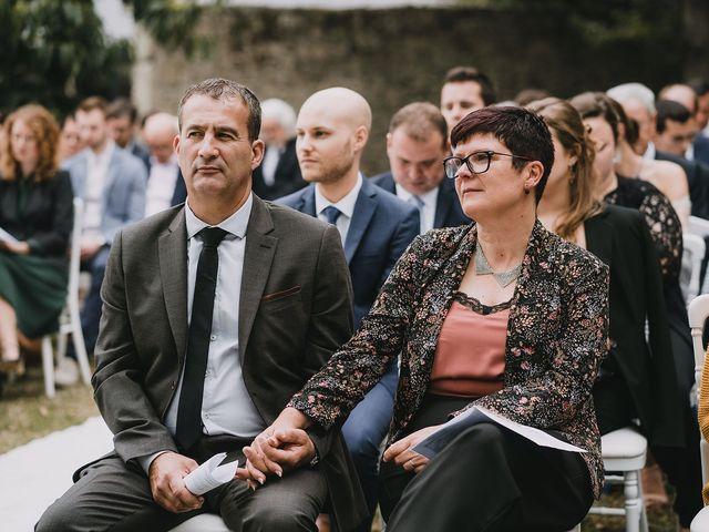Le mariage de Guillaume et Hélène à Loctudy, Finistère 92