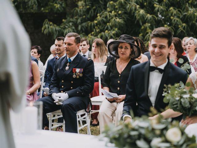 Le mariage de Guillaume et Hélène à Loctudy, Finistère 93
