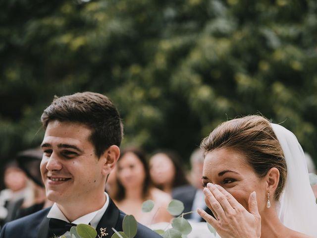 Le mariage de Guillaume et Hélène à Loctudy, Finistère 94