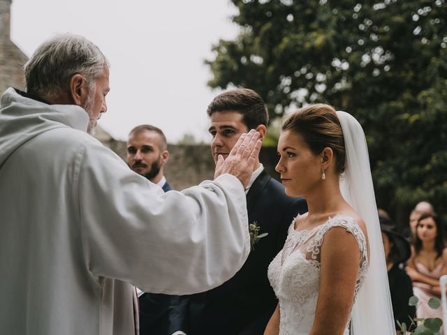 Le mariage de Guillaume et Hélène à Loctudy, Finistère 98