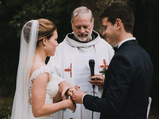 Le mariage de Guillaume et Hélène à Loctudy, Finistère 102