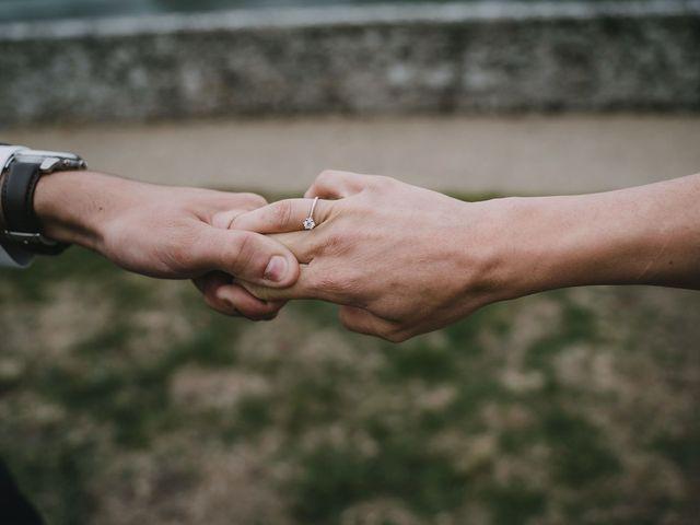 Le mariage de Guillaume et Hélène à Loctudy, Finistère 116