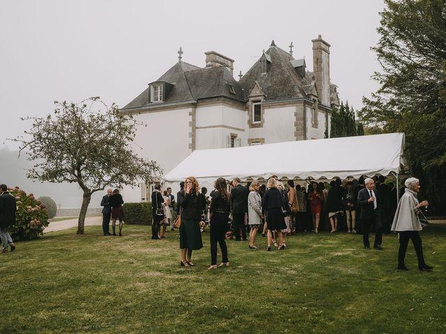Le mariage de Guillaume et Hélène à Loctudy, Finistère 122