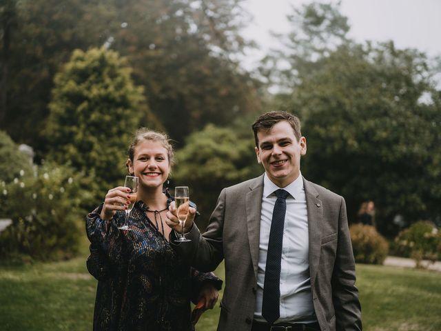Le mariage de Guillaume et Hélène à Loctudy, Finistère 123