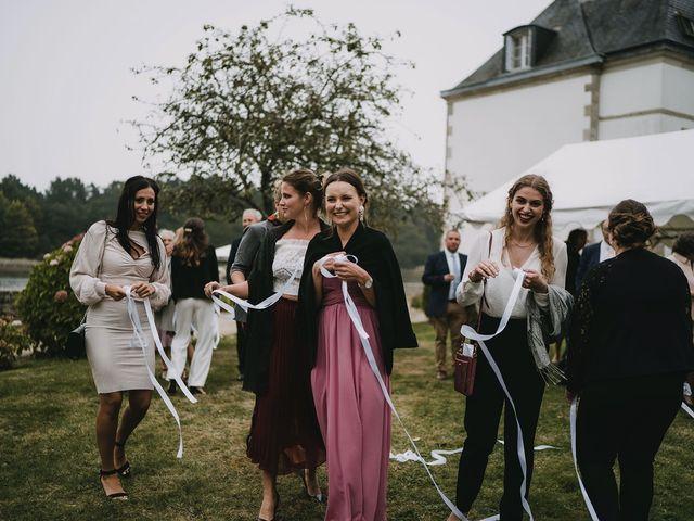 Le mariage de Guillaume et Hélène à Loctudy, Finistère 146