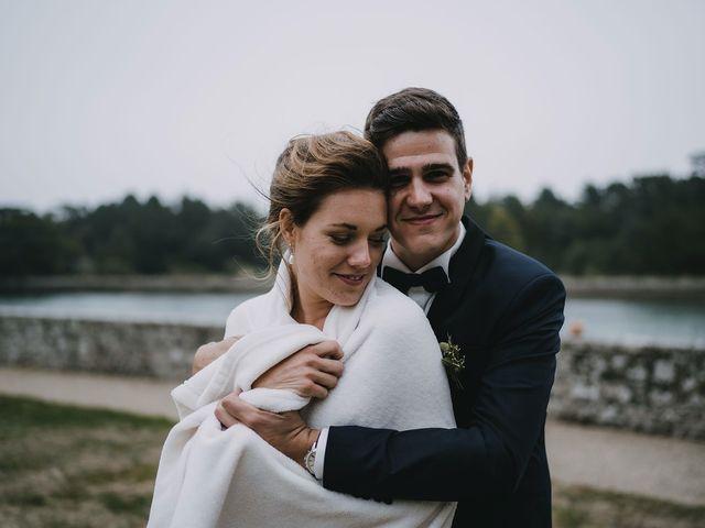 Le mariage de Guillaume et Hélène à Loctudy, Finistère 151