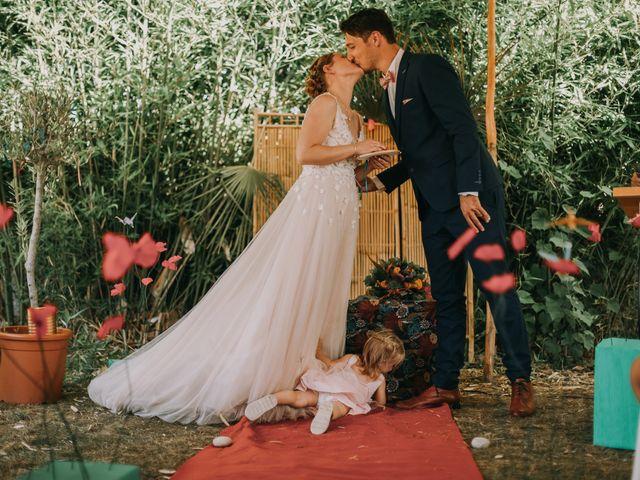 Le mariage de Guillaume et Marie à Vignieu, Isère 21