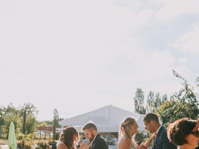 Le mariage de Guillaume et Marie à Vignieu, Isère 28