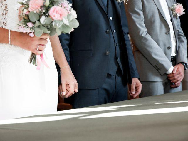 Le mariage de Anthony et Céline à Taninges, Haute-Savoie 33