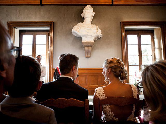 Le mariage de Anthony et Céline à Taninges, Haute-Savoie 34