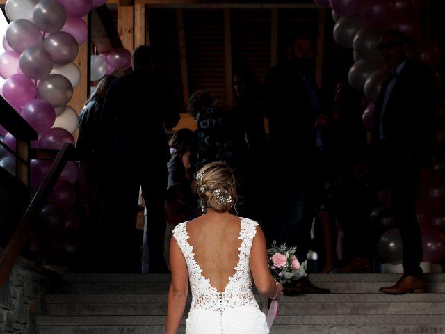 Le mariage de Anthony et Céline à Taninges, Haute-Savoie 54