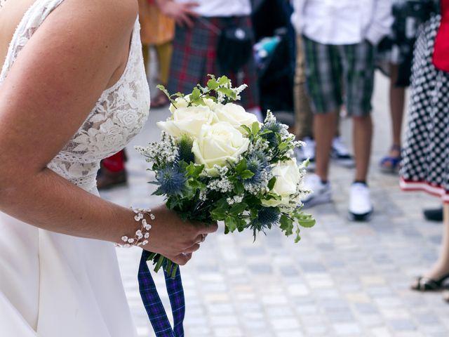 Le mariage de Florent et Anne-Sophie à Dol-de-Bretagne, Ille et Vilaine 24