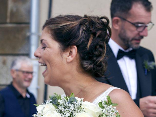 Le mariage de Florent et Anne-Sophie à Dol-de-Bretagne, Ille et Vilaine 25