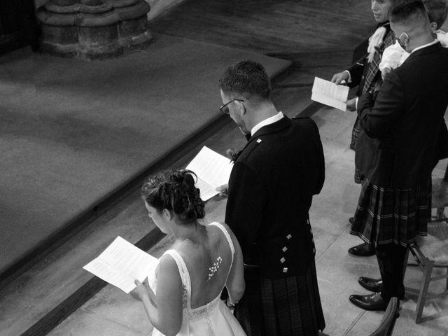 Le mariage de Florent et Anne-Sophie à Dol-de-Bretagne, Ille et Vilaine 27