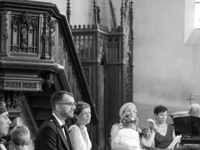 Le mariage de Florent et Anne-Sophie à Dol-de-Bretagne, Ille et Vilaine 29