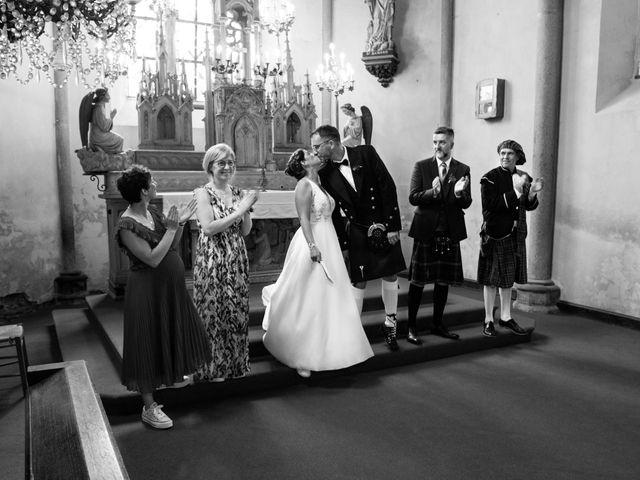 Le mariage de Florent et Anne-Sophie à Dol-de-Bretagne, Ille et Vilaine 31
