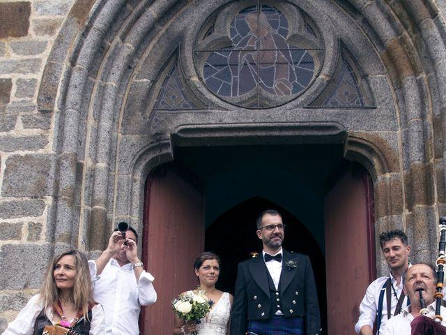 Le mariage de Florent et Anne-Sophie à Dol-de-Bretagne, Ille et Vilaine 34