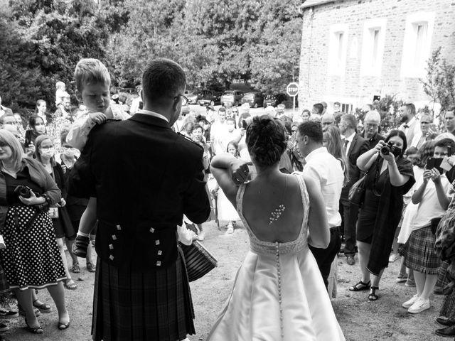 Le mariage de Florent et Anne-Sophie à Dol-de-Bretagne, Ille et Vilaine 35