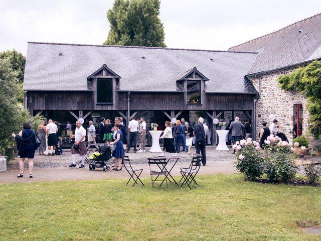 Le mariage de Florent et Anne-Sophie à Dol-de-Bretagne, Ille et Vilaine 47