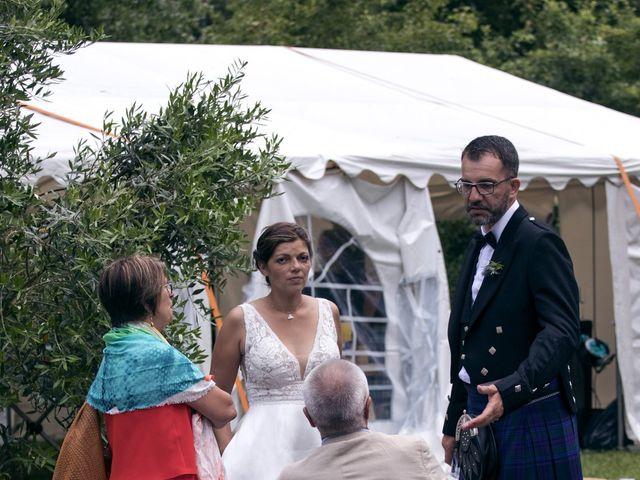 Le mariage de Florent et Anne-Sophie à Dol-de-Bretagne, Ille et Vilaine 48