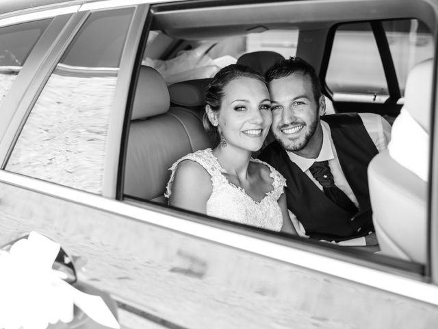 Le mariage de Stéphane et Justine à Autrèche, Indre-et-Loire 51