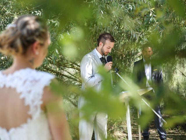 Le mariage de Stéphane et Justine à Autrèche, Indre-et-Loire 54