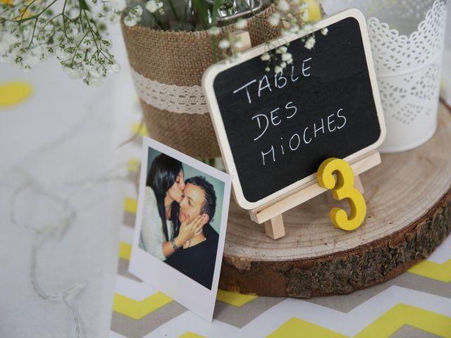 Le mariage de Stéphane et Justine à Autrèche, Indre-et-Loire 68
