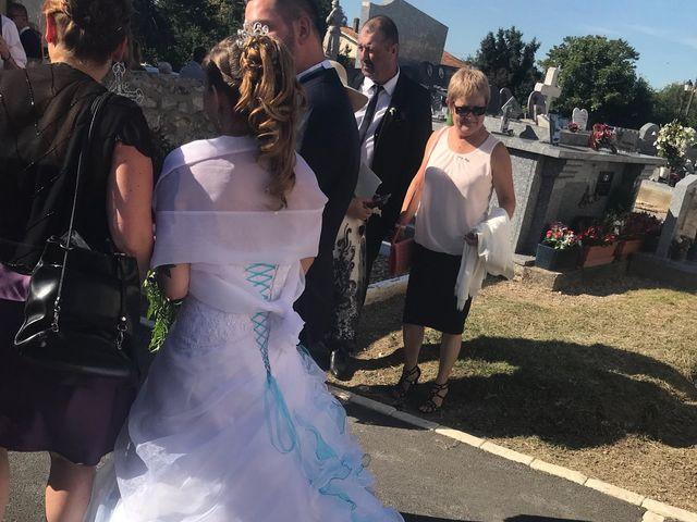 Le mariage de Marc et Mélanie  à Baleyssagues, Lot-et-Garonne 15