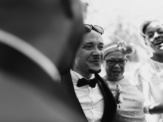 Le mariage de Joan et Cynthia à Rousson, Gard 28