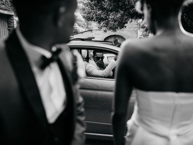 Le mariage de Joan et Cynthia à Rousson, Gard 53