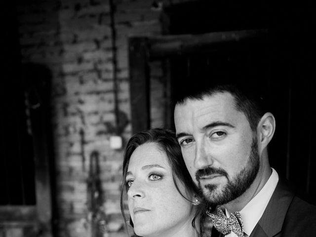 Le mariage de Etienne et Caroline à Pujaudran, Gers 10